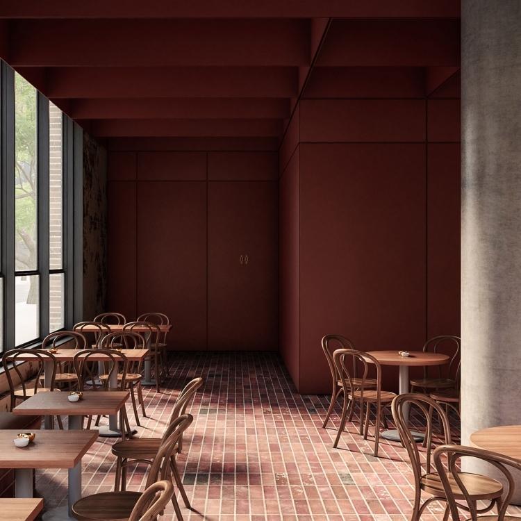 Bentwood Café - view 07
